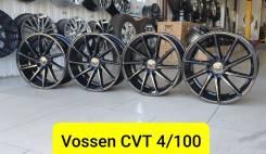"Vossen CVT. 8.0x18"", 4x100.00, ET42, ЦО 73,1мм."