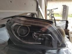 Фара правая Mercedes C W205 (14-18) LED A205906380