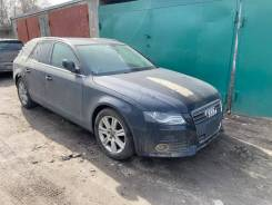 АКПП (вариатор) LKS Audi A4 8K 1.8T (CDHB)