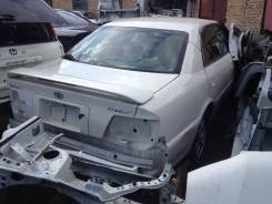 Toyota Chaser. автомат, задний, бензин, б/п, нет птс