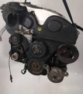 Продам на запчасти двигатель Opel Vectra A 2.5 C25XE