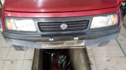 Бампер передний силовой Suzuki Escudo TA01W