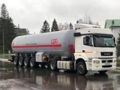 GT7 ППЦТ-44. Газовоз 44 кубв насос в Наличии, 21 472кг.