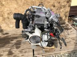 ДВС 4M41 Рестайлинг! Mitsubishi Pajero V78W V68W Видео!