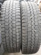 Dunlop Winter Maxx LT03. всесезонные, 2016 год, б/у, износ 10%