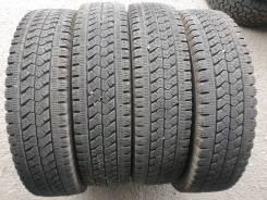 Bridgestone Blizzak W979. всесезонные, 2014 год, б/у, износ 10%