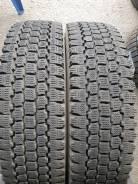 Bridgestone Blizzak W965. всесезонные, б/у, износ 5%