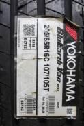 Yokohama BluEarth-Van RY55, LT 205/65 R16 107/105T