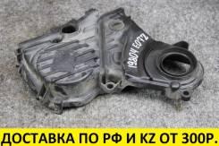 Крышка ГРМ низ. Honda E07Z Контрактная, оригинал 11810-PFB-000
