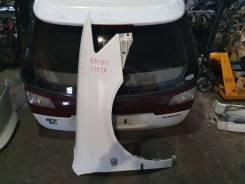 Крыло переднее правое на Toyota Vista Ardeo
