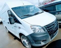 ГАЗ ГАЗель Next. Газель NEXT Фургон Бензин/ГАЗ, 2 800куб. см., 1 200кг., 4x2