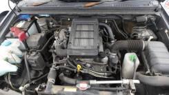 Двс Suzuki Jimny JB23W K6A