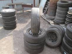Michelin Energy Saver Plus, 195/65 R15