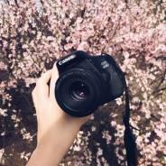Прогулочные фотосессии