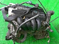 Двигатель НА Toyota OPA ZCT15 1ZZ-FE