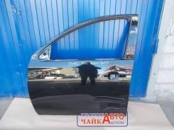 Дверь передняя левая Mitsubishi Pajero Sport 3 KS / KS0W с 2016г