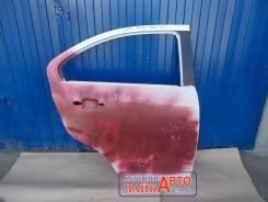 Дверь задняя правая Chevrolet Aveo T300 2011-2015 седан