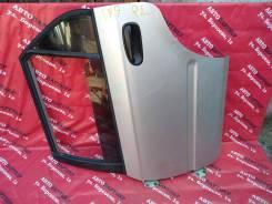 Дверь задняя левая Honda Partner ey8