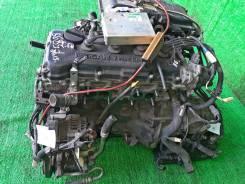 Двигатель НА Nissan Sunny FNB14 GA15DE