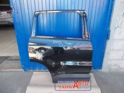 Дверь задняя правая Volkswagen Tiguan 1 NF с 2006г