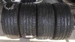 Bridgestone TS-02. летние, 2007 год, б/у, износ 5%