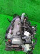 Двигатель НА Honda LOGO GA5 D13B