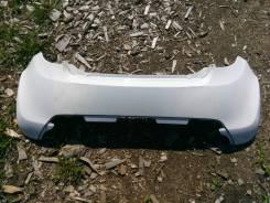 Задний бампер Шевроле Спарк М300