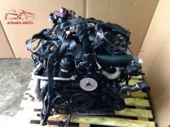 Контрактный двигатель на АУДИ! Гарантия Качества! Надежный!