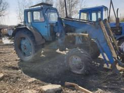 МТЗ 82. Срочно! НЕ Дорого! Продам трактор МТЗ-82, 81 л.с.