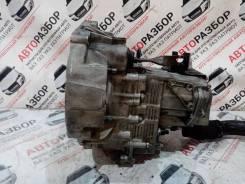 КПП коробка переключения передач с механическим спидометром ВАЗ 2110