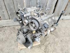 Двигатель Toyota LAND Cruiser Prado VZJ90, 5VZFE