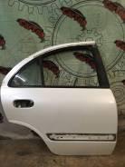 Дверь задняя правая Nissan Bluebird Sylphy QG10 WK0