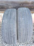 Dunlop Grandtrek. летние, б/у, износ 60%