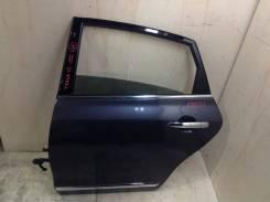 Дверь Nissan Teana