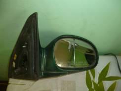 Зеркало правое электрическое для Kia RIO 2000-2005