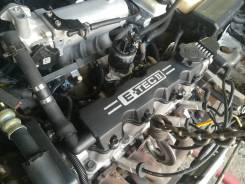 Двигатель F14S3 60 тыс км пробега / гарантия / отправка ТК