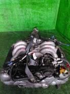Двигатель НА Subaru Lancaster BHE EZ30DE