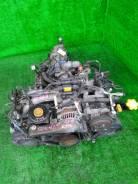Двигатель НА Subaru Impreza GF1 EJ15E