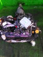Двигатель НА Subaru Forester SG5 EJ205