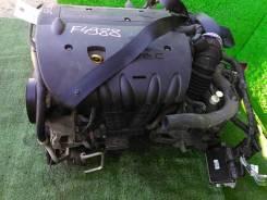 Двигатель НА Mitsubishi RVR GA3W 4B10