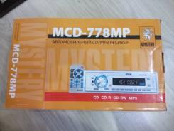 Mystery MCD-778MP