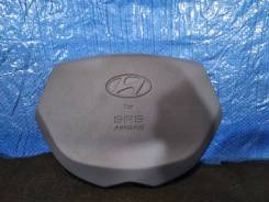 Подушка безопасности водителя Hyundai Accent 2 LC (2000-2012) [5690025000LT]