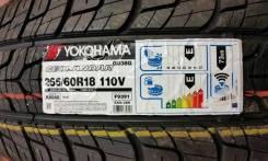 Yokohama Geolandar H/T G038G, 265/60 R18