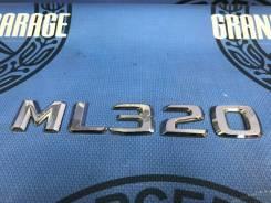 Шильда Mercedes ML-Class 1999 [1638170915A1638170915]