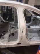 Порог с центральной стойкой правый для Jaguar XF X260 [арт. 511144]