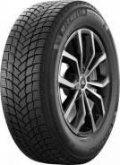 Michelin X-Ice Snow SUV, 215/55 R17 98H