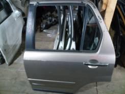 Дверь Honda CR-V в сборе