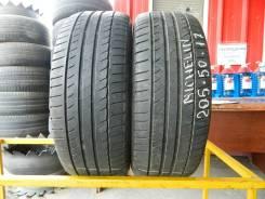 Michelin Primacy HP. летние, б/у, износ 10%