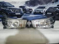 Фары Toyota Hilux с 2015 года