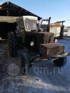 Т-40. Подам объменяю трактор т-40